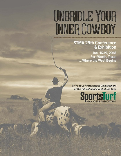 Unbridle Your Inner Cowboy